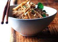 Food: Gastronomía Oriental