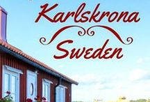 Travel Bloggers / Get inspired by some of the fun adventures that can be had in Karlskrona. Great food, swimming with seals and seeing underground tunnels. There are many fun activites you can enjoy in the archipelago, and as Sweden's sunniest city, you're likely to enjoy them in the sun!