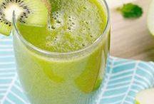 Food: Bebidas Detox, Antioxidantes, PIEL