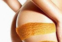 Celulitis: Bebidas, Dieta