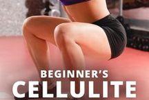 Celulitis: Ejercicios