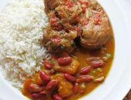 Food: Gastronomía República Dominicana