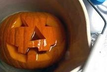 Spooky for Halloween / by Tanya Leavitt
