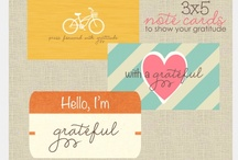 Printables / by Jengerbread
