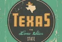 Texas / by Jengerbread