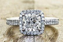 Wedding Ideas / by Olivia Dixon