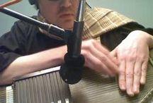 Audio Hardware / by ferrie = differentieel