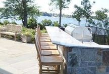 Outdoor Kitchens / Outdoor Living Environments