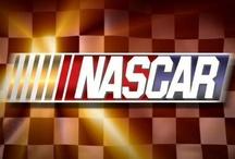 NASCAR/DALE JR.