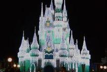 Disney / All things Disney!  From Disney World, Disney Cruises and Disney movies.