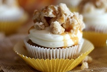 Can't Say No To Cupcakes!!! / by Ginny Ellis