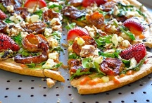 Pizza  / by Jennifer Stacey