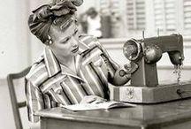 Sew What / by Tammy Clancy