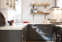 Douglaston Kitchen / Kitchen Renovation Project Resources/Ideas/References/Thoughts
