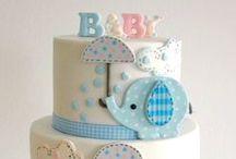 event planning: baby shower