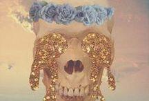 Skulls / All Things SKULLS!