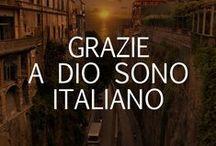ITALIAN ♥ / by Tania Louise
