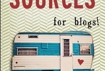 Blogs n scrapbooks / by Becky Moran