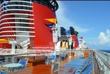 Disney Cruise / Tips and Tricks on planning a cruise with Disney Cruise Line!