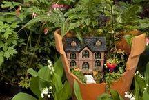03-02. Fairy House / by Camellia Fairy