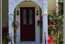 Front Doors and Entryways / Doors and Entryways