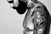 Under my skin / Tattoos