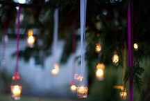 An Enchanted Evening / Party ideas / by Becky Moran