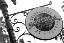 Universal Orlando Resort / Universal Studios, Islands of Adventure, CityWalk, Blue Man Group and Wet 'n Wild at Universal Orlando Resort in Florida