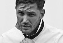 Tom Hardy / by Jeannine De Vos