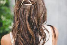Hairdo / Hair style