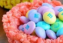 Easter / Easter crafts, recipes, activities and more.