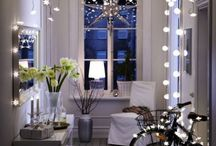 Beautiful Interiors / Interior design and decoration ideas for interior spaces, from stylish lofts to elegant living areas ...