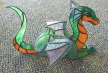 Stained Glas projects