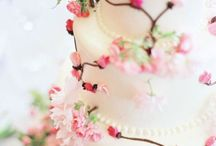 Beautiful cakes / Have your cake and eat it too !