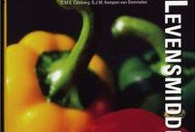 voedingsmiddelentechnologie