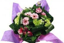 Bouquets ronds / Retrouvez nos bouquets tout en rondeur / by Des Fleurs Pour Tous