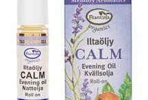 Huiles Essentielles / 100% pures et intégrales. L'aromathérapie - santé, beauté et bien-être.