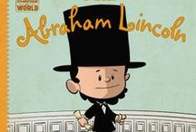 All About Abe / Abraham Lincoln