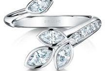Jewellery - Diamond Rings