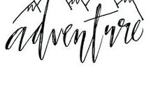 Journaling and Handlettering