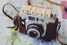Travel / Alt som har med det å reise og inspirasjon til det.