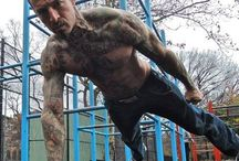 ~ C A L I S T H E N I C S & CrossFit ~ / Here I will collect everything I will find from Calisthenics & CrossFit!