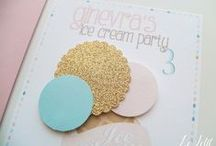 Party_ice cream party