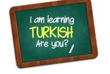 T ü r k ç e / Türkçe  And ways to learn new language
