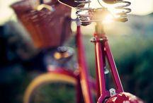 Drømme Sykkelen / Alt som har med sykkelen å gjøre