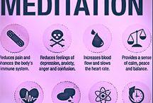 ¥ MEDITATION ¥
