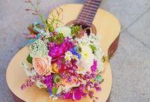 Wedding_Boho Chic Wedding