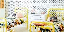 KIDS ROOM / Indoor and outdoor spaces for kids to Learn, Grow, Play and Explore
