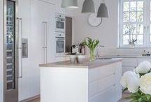 My beautiful kitchen