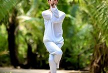 Yoga / Hatha Yoga, Vinyasa Yoga, Air Yoga